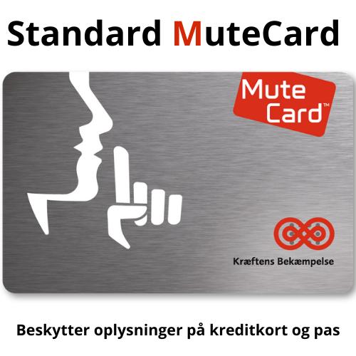 Beskytter pas og betalingskort
