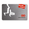 MuteCard - RFID protection