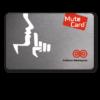 MuteCard - RFID protection